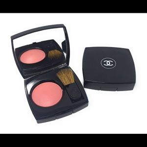 "Chanel Blush ""Pink"""